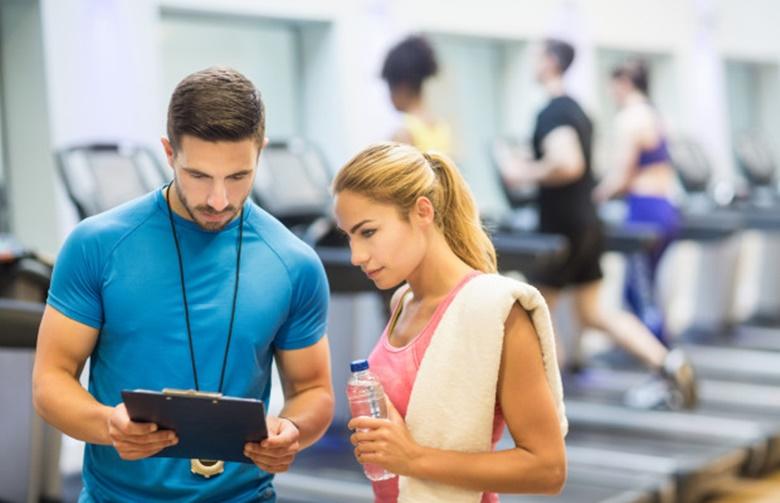 gym for success