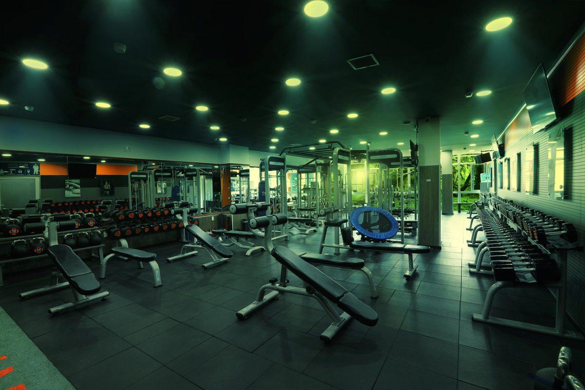 Gym Center THOL