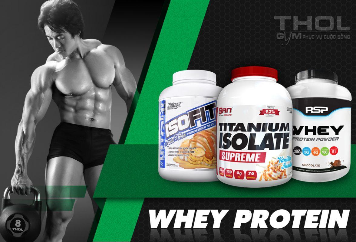 vai trò protein
