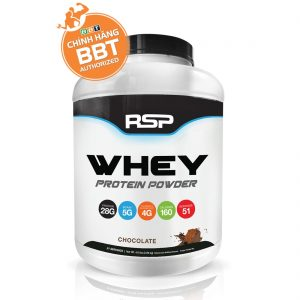 Whey RSP