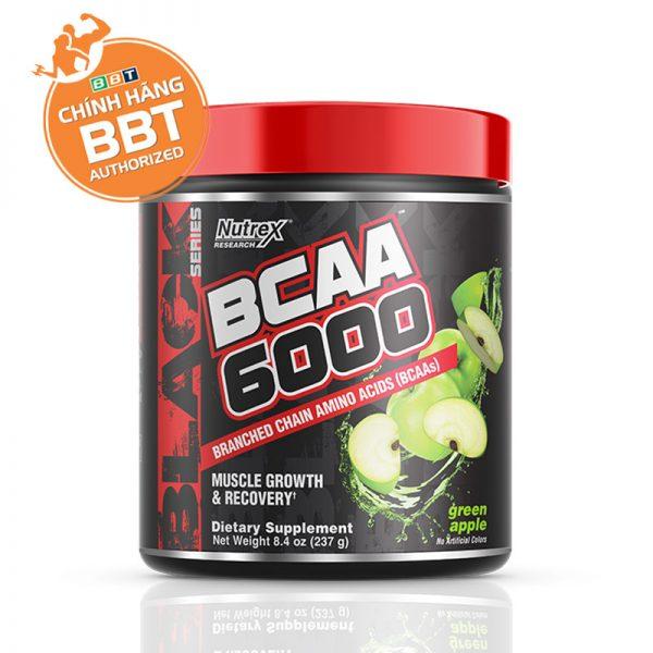 sản phẩm BCAA 6000