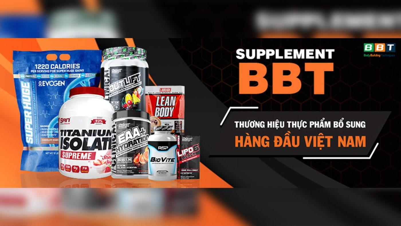 supplement bbt cap nhat