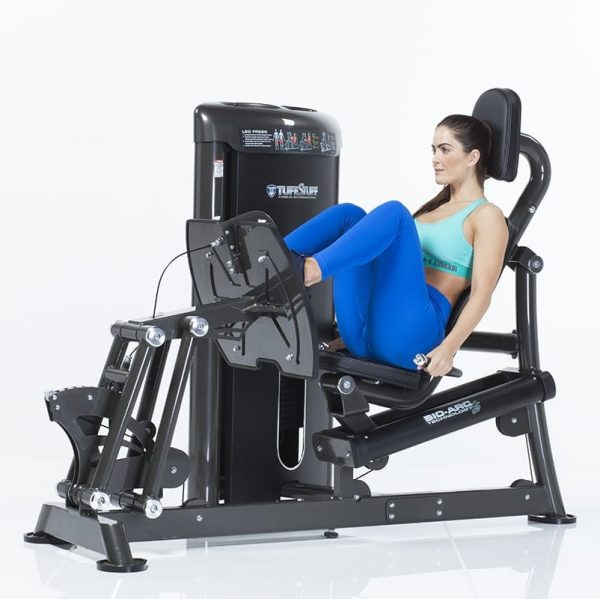 BIO-ARC LEG PRESS