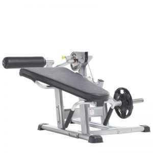 LEG EXTENSION / PRONE LEG CURL BENCH