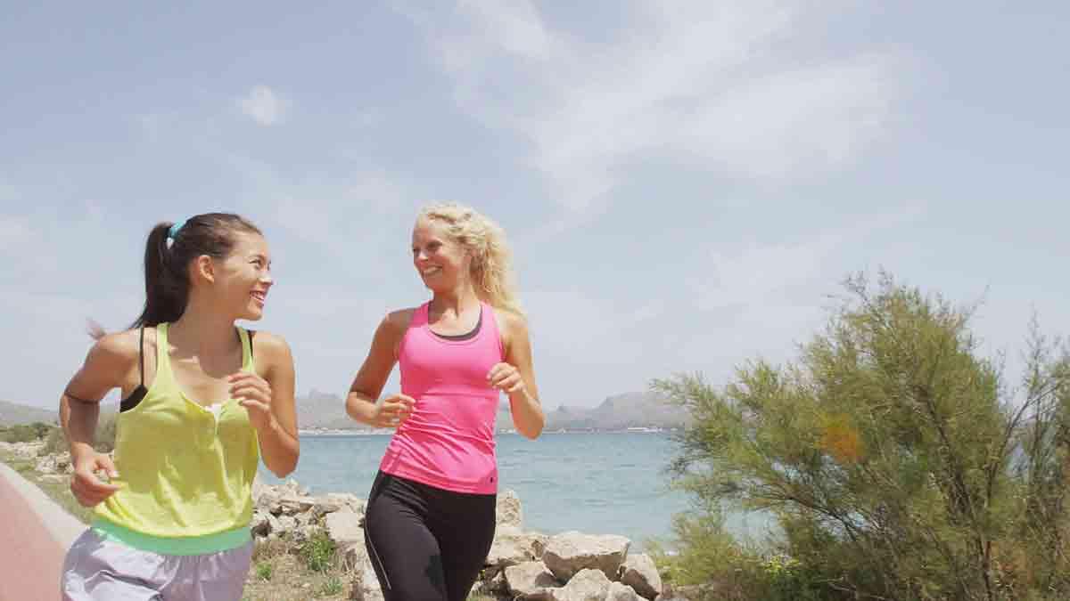 5 lợi ích của việc chạy bộ mà bạn không thể bỏ qua