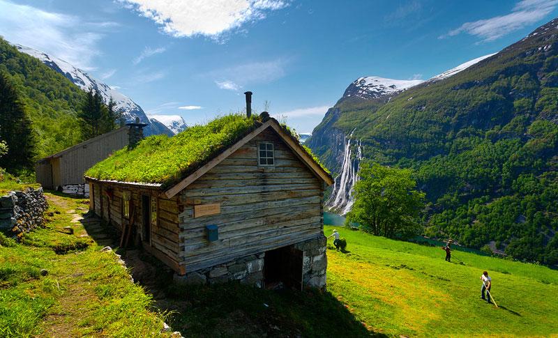 Tiêu chuẩn thực phẩm Na Uy tốt nhất thế giới