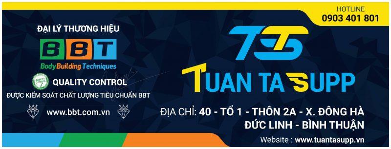 BBT Bình Thuận-địa chỉ vàng cho gymer Bình Thuận