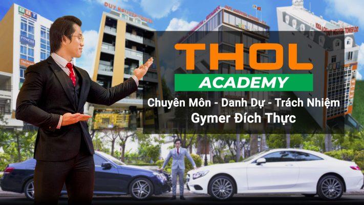 THOL Academy
